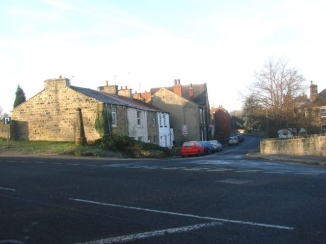 Bell Lane, Ackworth