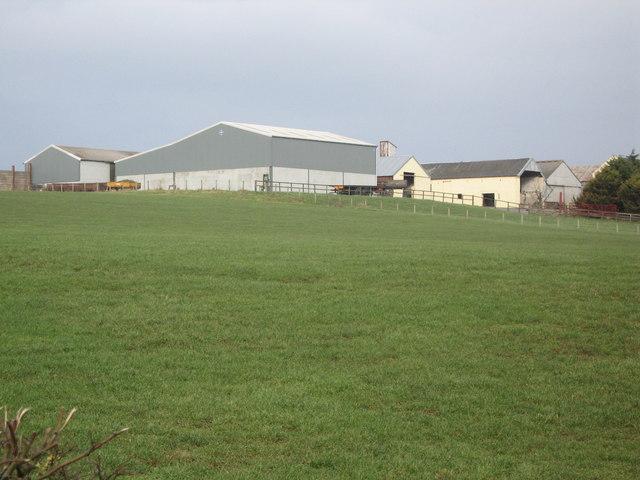 High Wexford