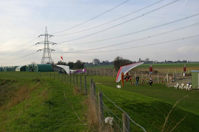 Lower Stoke Microlight Airfield