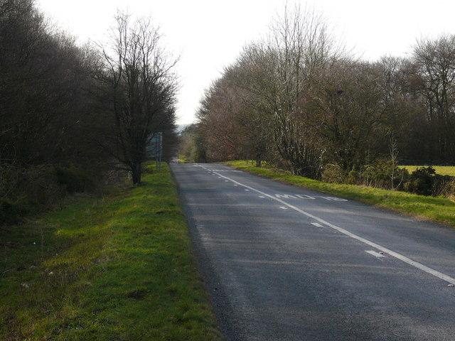 Darley Dale Road