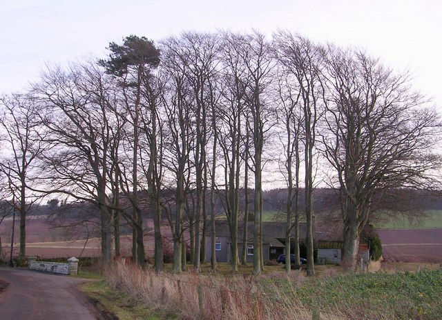 Teucherton Farm