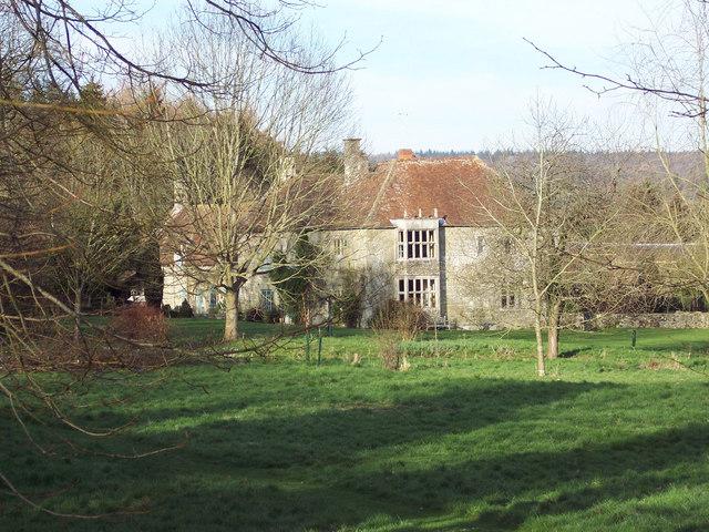 Baverstock Manor