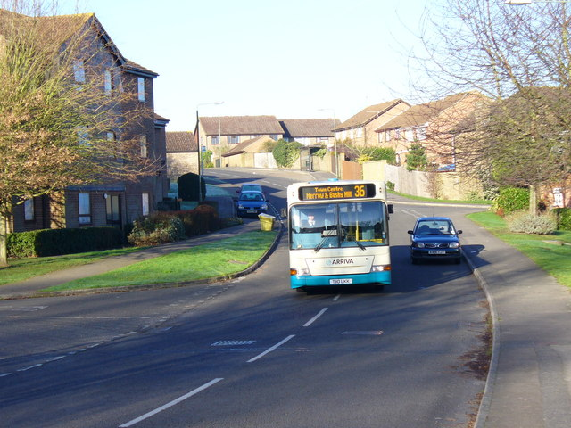 Kingfisher Drive