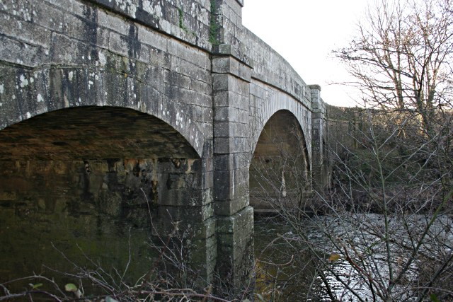 Polson Bridge