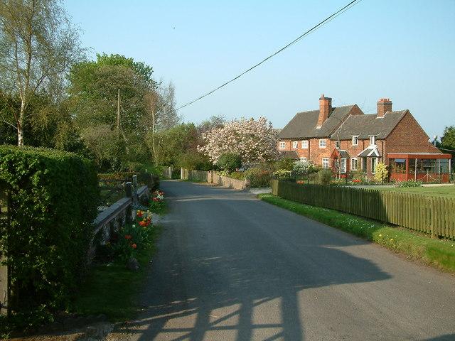 Elmhurst Village