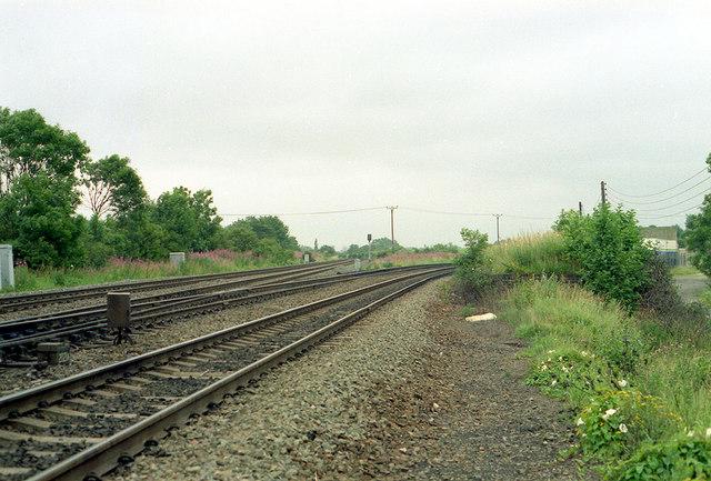 Ferrybridge Junction
