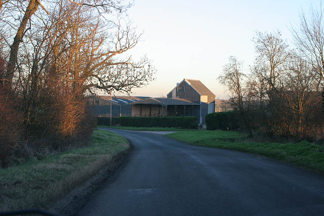 Owens Barn Farm