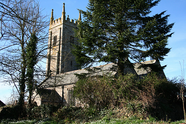 Broadwoodkelly: All Saints' Church