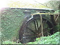 SW9039 : Melinsey Watermill by ANDY FISH