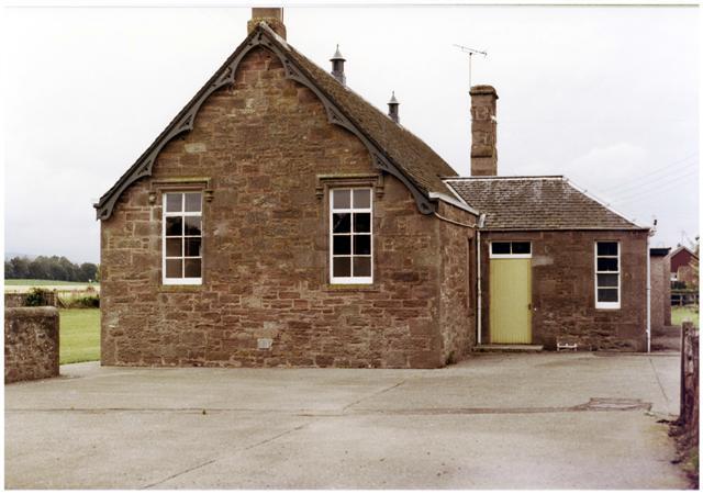 Ardler School 1984