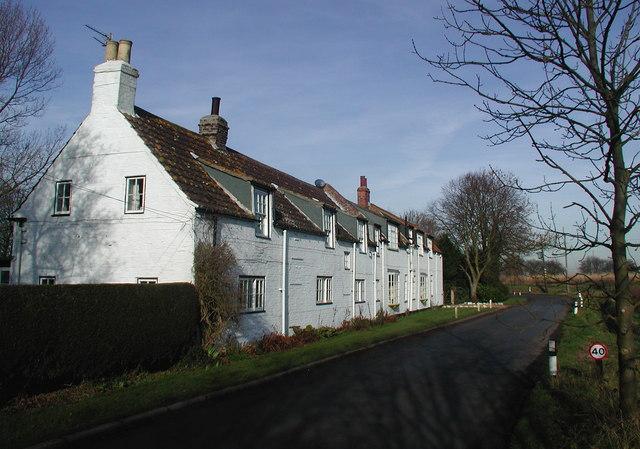 Southfield Lane, Danthorpe