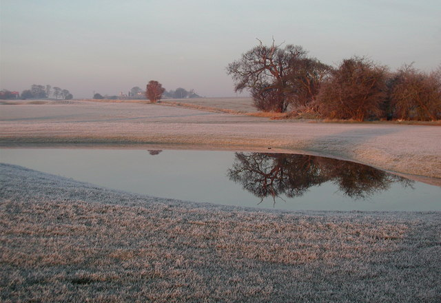 Burstwick Country Golf Course