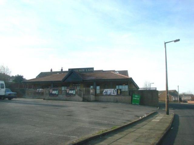 The Sturdy Lads Public House
