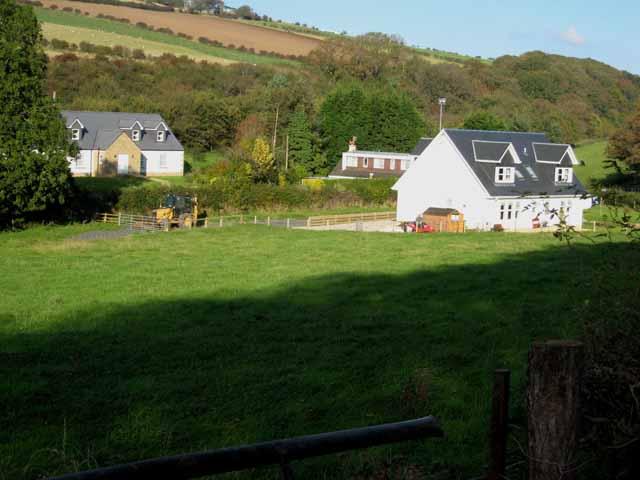 Barneil, near Girvan