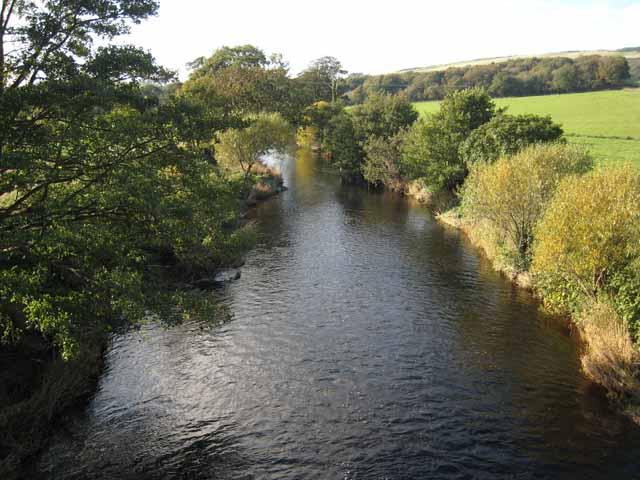 Water of Girvan
