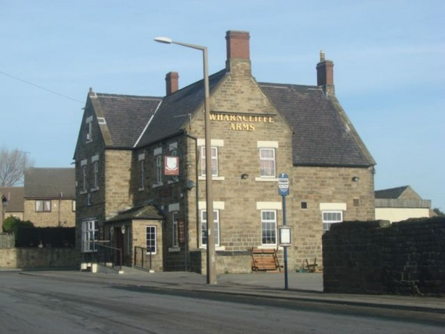 The Wharncliffe Arms