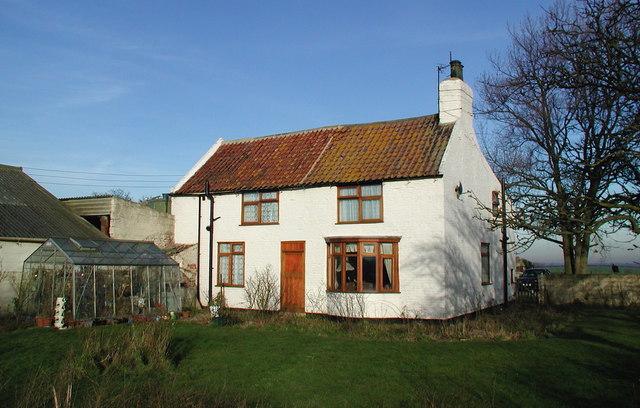 Lelley Grange, Elstronwick