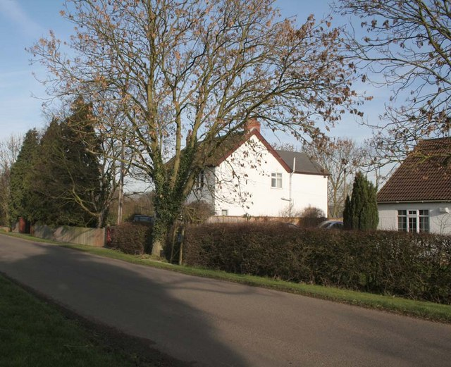 Cottages on Newball Lane