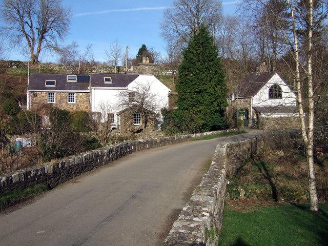 Cilgwyn candle centre