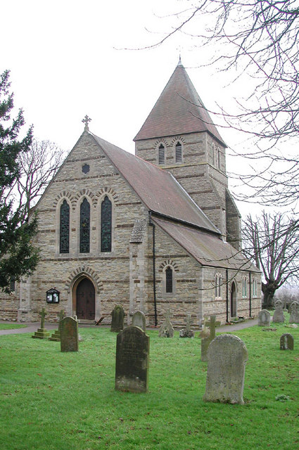 St John the Evangelist, Moggerhanger, Beds