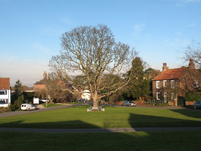 Village Green Aldborough