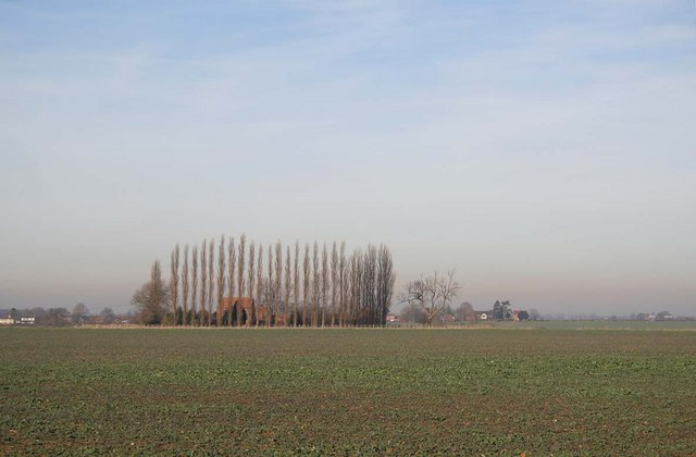 Westlaby Farm