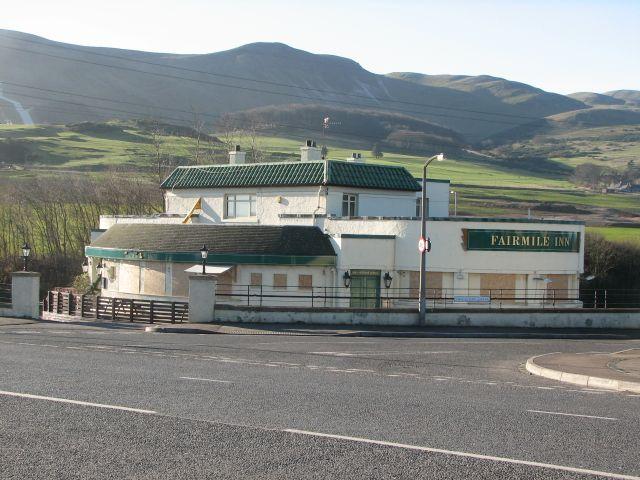Fairmile Inn