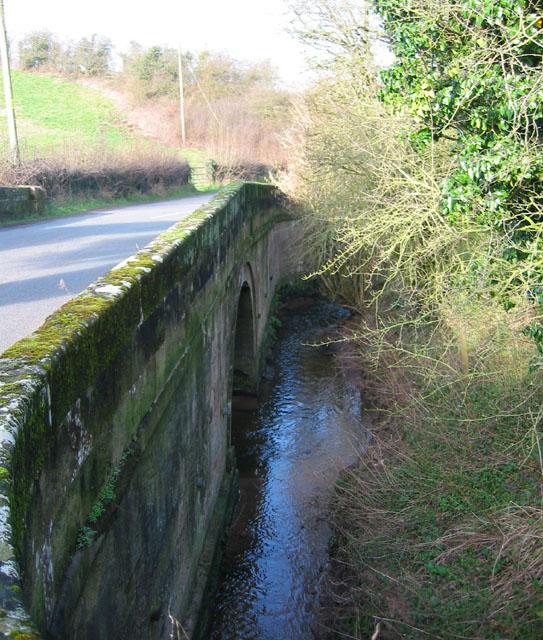 Hough Bridge