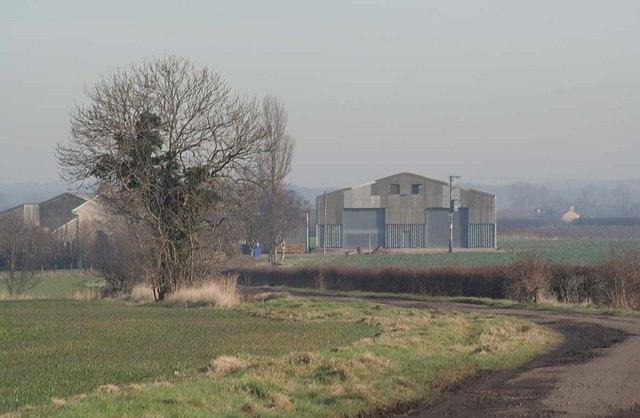 Rand Hall Farm