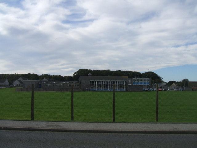 Crimond Primary School