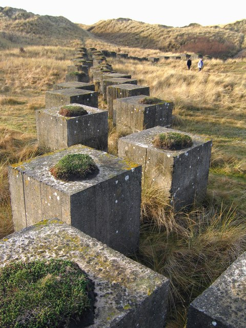 Invasion  Blocks