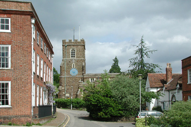 St Andrew, Ampthill, Beds