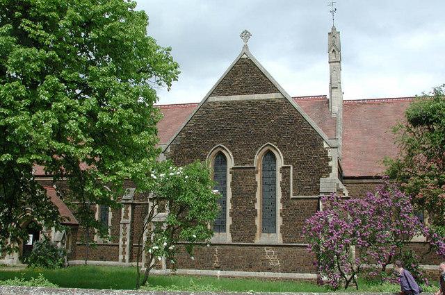 St Margaret, Lidlington, Beds