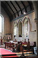 SP9938 : St Margaret, Lidlington, Beds - Chancel by John Salmon