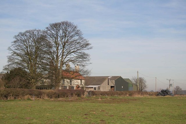 Holton Grange farm
