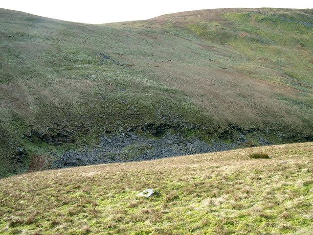 Swindale Crag