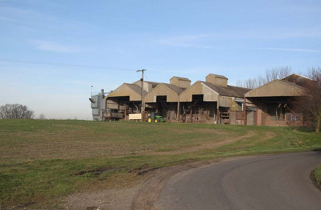 Agro-industry at West Torrington