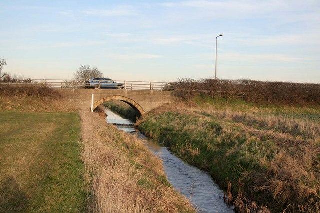Langton Bridge