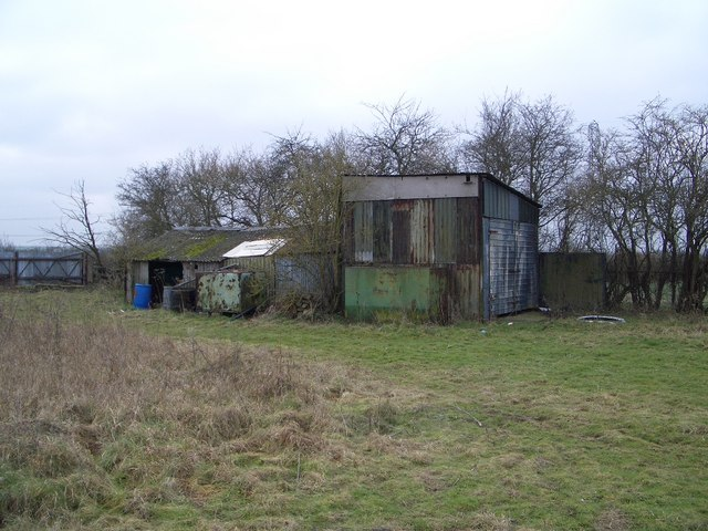 Former Smallholding at Lavendon