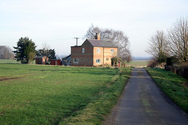 Wire Hill Lane, Wragby