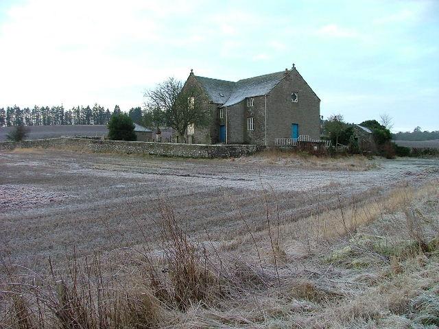 Redgorton Parish Church