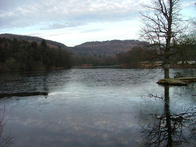 Stare Dam