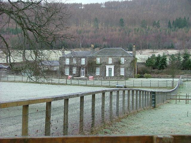 Glebe Farmhouse
