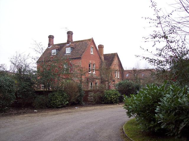 Old Standlynch Farmhouse