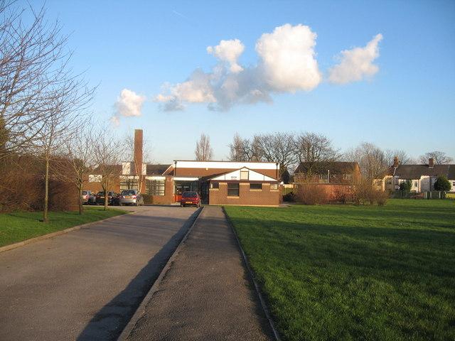 Halebank Primary School