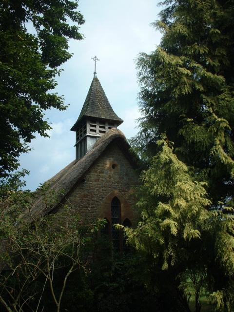 Langham Church Tower