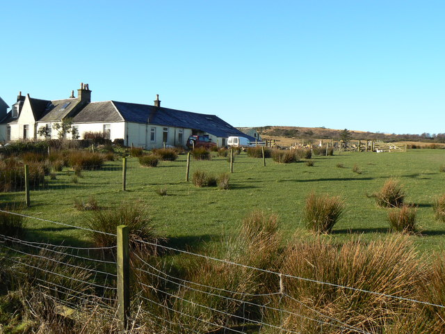 Gortans Farm