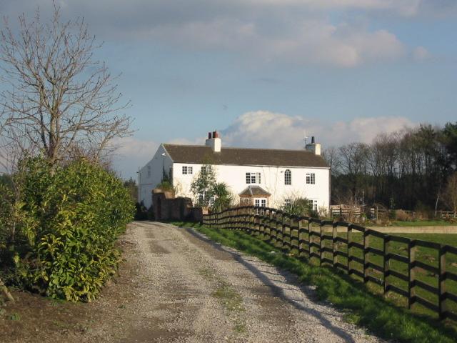 Stockton Cottage