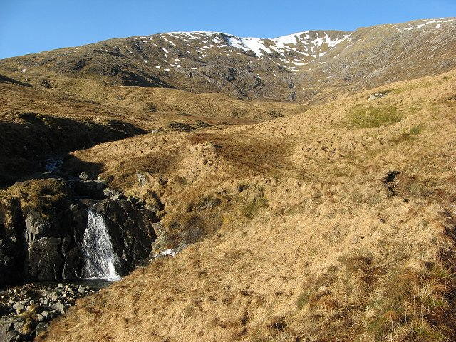 Coire na Muic