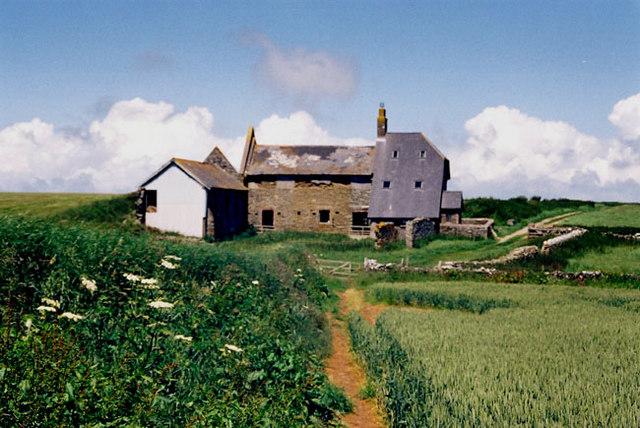 Middle Soar Farm